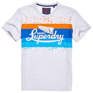 Icarus T-Shirt Mc Homme