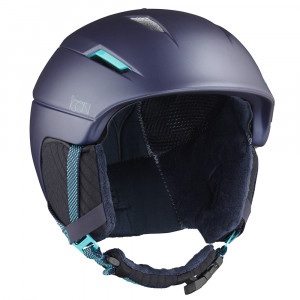 Icon² C.air Casque Ski Femme