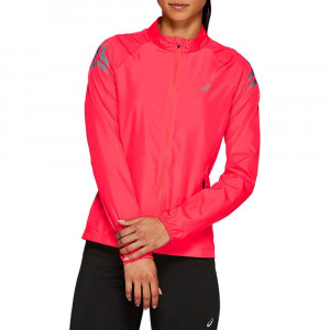 Icon Jacket Laser Coupe-Vent Femme
