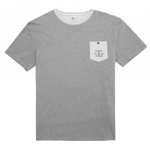 Ilbarritz T-Shirt Mc Homme