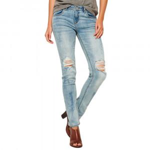 Imogen Slim Jeans Femme