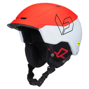 Instinct Casque Ski Adulte