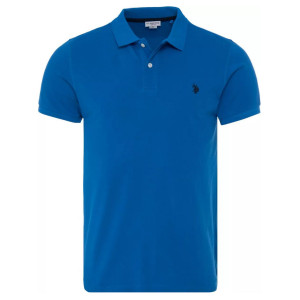 Institutional Polo Mc Homme