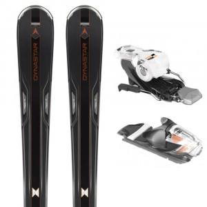 Intense 12 Ski + Xpress W 11 B83 Fixation Femme