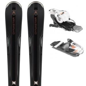 Intense 8 Ski + Xpress W 11 B83 Fixation Femme