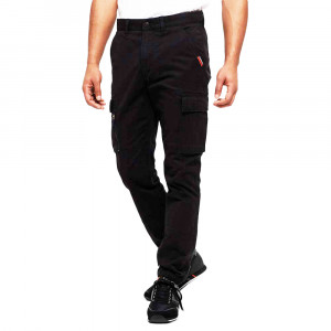 International Recruit Grip Cargo Pantalon Homme