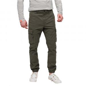 International Recruit Grip Cargo Pantalon Homme