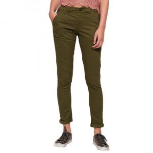 International Sweet Chino Pantalon Femme