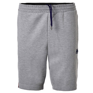 Isacco Auth Short Homme