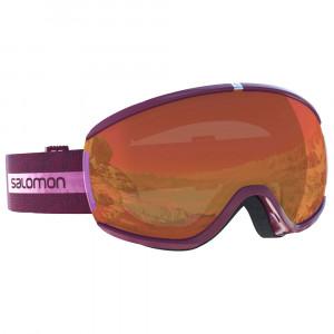 Ivy Beet Masque Ski Femme