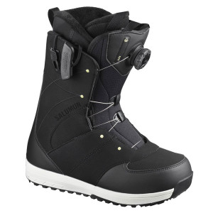 Ivy Boa Boots Snowbord Femme