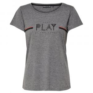 Janice T-Shirt Mc Femme