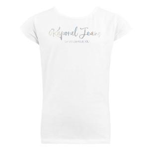 Jarel T-Shirt Mc Fille