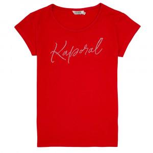 Jaxi T-Shirt Mc Fille