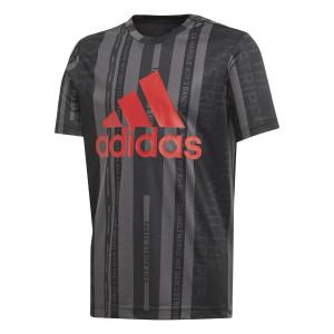 Jb Tri T-Shirt Mc Garçon