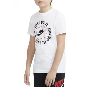 Jdi Box T-Shirt Mc Garçon