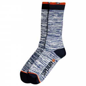 Jet Stream Chaussettes Pack X2 Homme