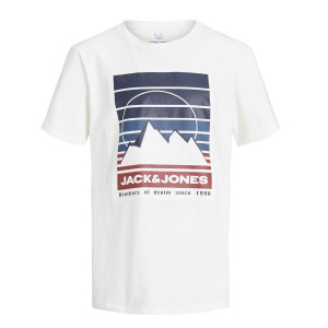 Jordehsel T-Shirt Mc Garçon