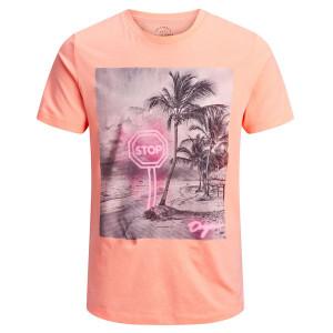 Jorpen T-Shirt Mc Homme