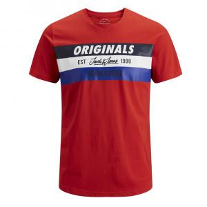Jorshakedowns T-Shirt Mc Homme