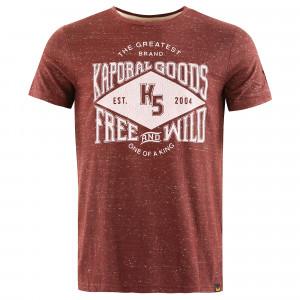 Junk T-Shirt Mc Homme