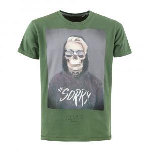 Just T-Shirt Mc Garçon
