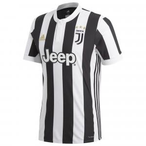 Juve A Maillot Domicile Juventus Homme