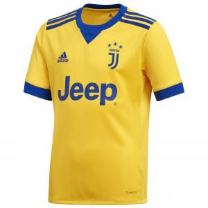 Juve A Maillot Exterieur Juventus Enfant