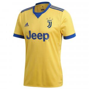 Juve A Maillot Exterieur Juventus Homme