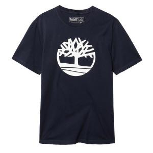 K-R Brand T-Shirt Mc Homme