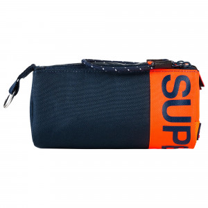 Kewer 2 Zip Trousse Homme