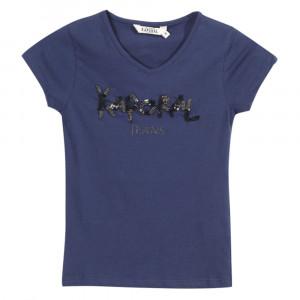 Kiem T-Shirt Ml Fille