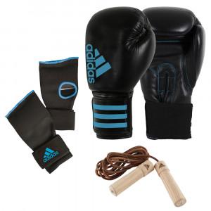 Kit Box Homme - Gants+Corde+Bandes