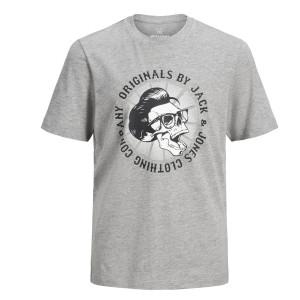Kranium T-Shirt Mc Garçon