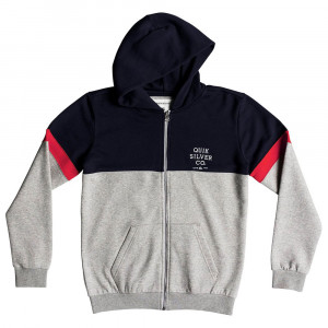 Kumano Kodo Zip Sweat Zip Garçon
