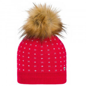 L3 Jr Myla Fur Bonnet Enfant
