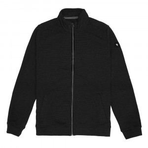Lamsoeur Sweat Zip Homme