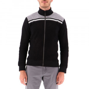 Langwi Sweat 1/2 Zip Homme