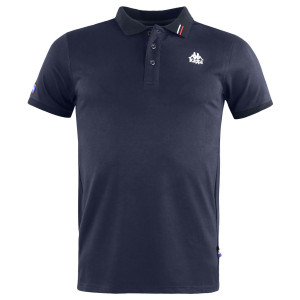 Larry Auth Polo Mc Homme