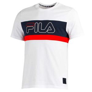 Laurens T-Shirt Mc Homme