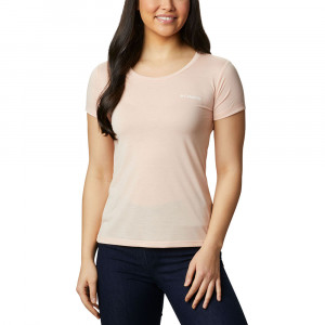 Lave Lake Ii T-Shirt Mc Femme