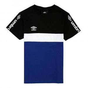 Leaf Tape T-Shirt Mc Garçon
