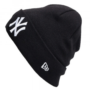 League Essenital Cuff Bonnet Homme