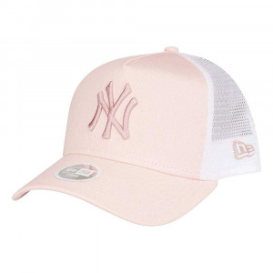 League Essential Trucker Casquette Femme