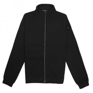 Lesser Sweat Zip Homme