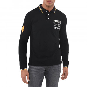 Lidra Polo Ml Homme