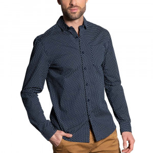 Lilo Chemise Ml Homme