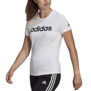 Linear T-Shirt Mc Femme