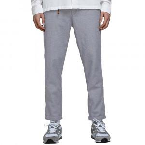 Linen Pantalon Homme