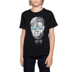 Lionman T-Shirt Mc Garçon